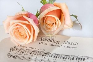 musica da matrimonio
