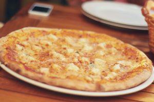 pizza forno a legna messina