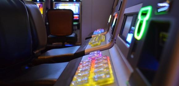 slot machine paddy powert