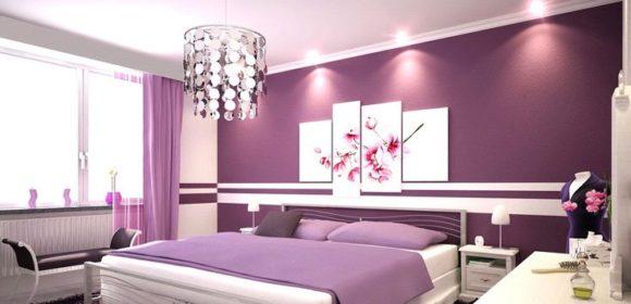come pitturare camere da letto