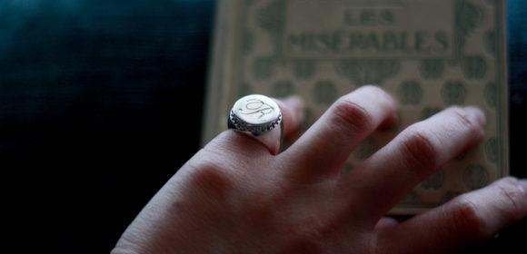 anelli da mignolo personalizzati online