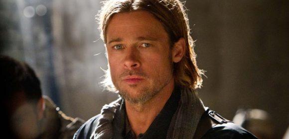Film Brad Pitt