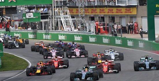 Formula 1 news piloti 2017
