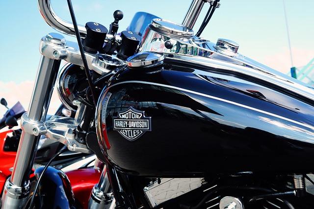 Abbigliemento Moto Harley Davidson