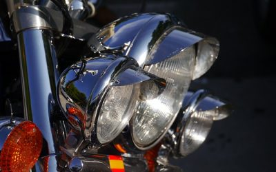 Accessori Harley Davidson