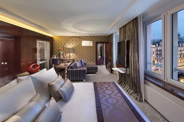 I migliori Grand Hotel di Parigi