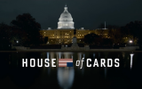 House of Cards in streaming