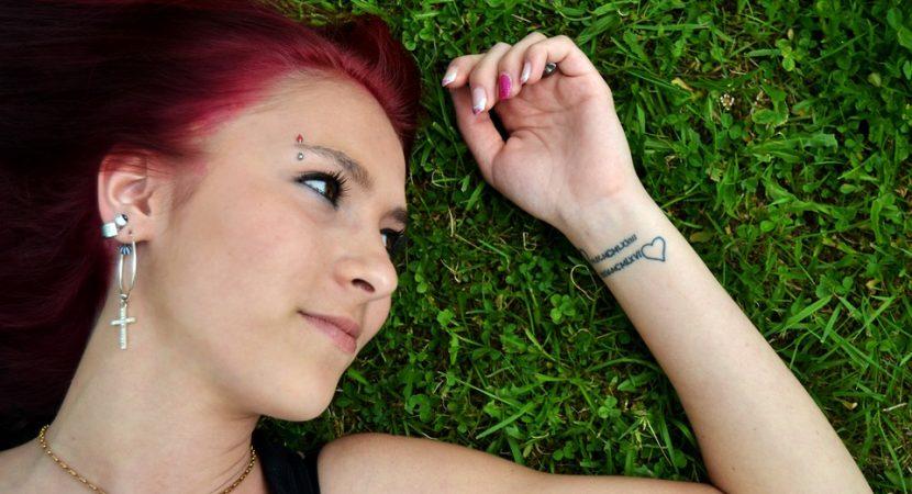 Tatuaggi donna, i preferiti