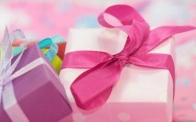 Il regalo perfetto per una donna