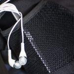 kit da spia: auricolari micro con tecnologia bluetooth
