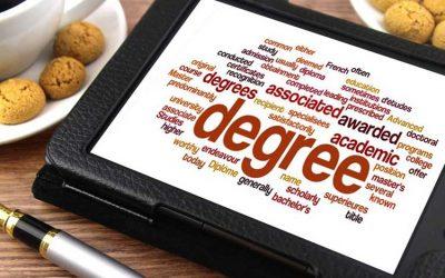 Università laurea