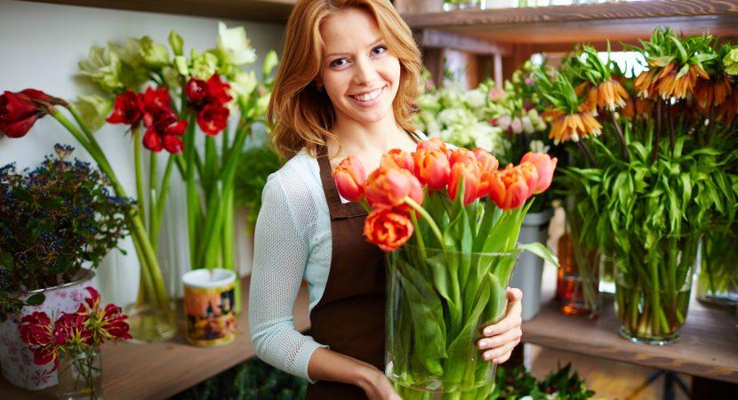 fornitori online per fioristi