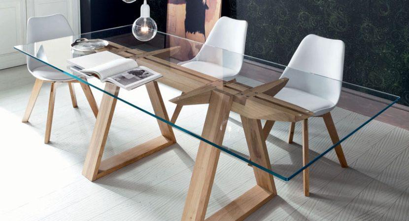 tavoli da soggiorno moderni