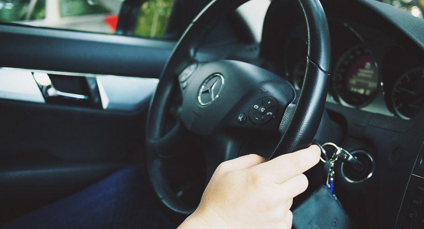 superare ansia per esame di guida