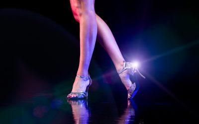 Corso di ballo Sampaoli