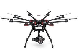 drone per riprese video