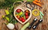 aumentare la muscolatura con una dieta sana